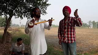 7 dang [Modern babe] amardeep singhpuria ft sodhi chamkara New Punjabi song 2017