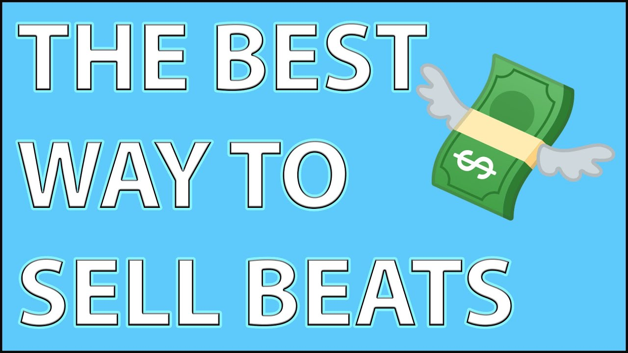 THE BEST WAY TO SELL BEATS ON INSTAGRAM IN 2020 | Beat Selling Tutorial 2020