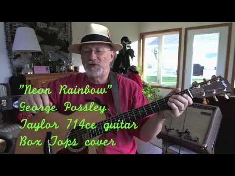 1358  - Neon Rainbow -  Box Tops cover with guitar chords and lyrics