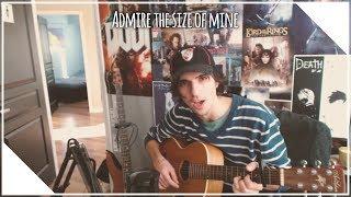 Thousand Hours Ago [Acoustic] - (Original) Stream Clip