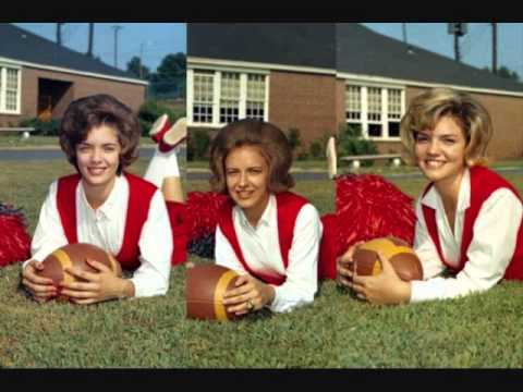 Paul Petersen - The Cheerleader (1963)