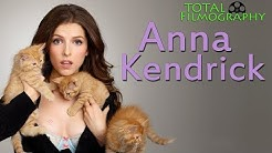 Anna Kendrick | EVERY movie through the years | Total Filmography | A Simple Favor Pitch Perfect