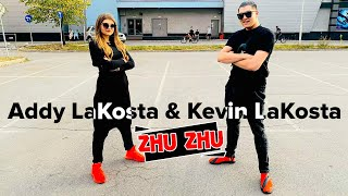 Kevin LaKosta & Addy LaKosta - Zhu Zhu (Official Video), 2020