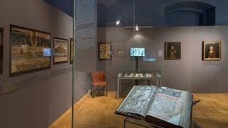 Литературный музей: воспоминание о будущем