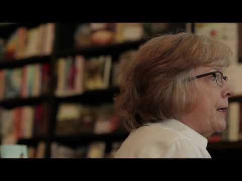Rebrand Detroit Stories - Original Series (Episode #3): Susan Murphy - Pages Bookshop