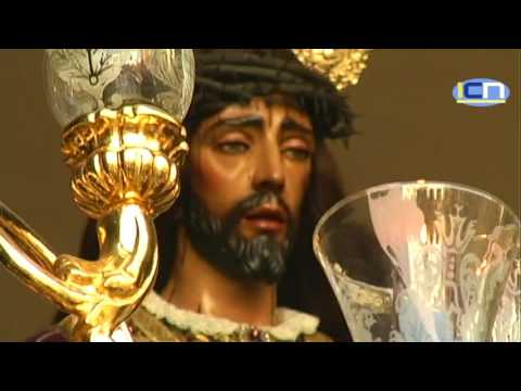 Semana Santa Isla Cristina 2017: Hermandad del Cautivo