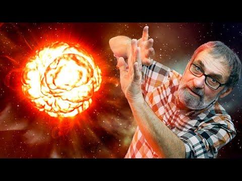 Как увидеть вспышку сверхновой. Бетельгейзе не взорвется