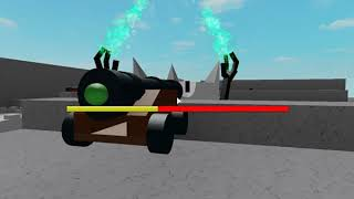 Roblox Timmy Seige Boss Testing