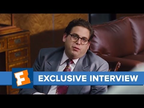 The Wolf of Wall Street - Rob Reiner, Kyle Chandler | Celebrity Interviews | FandangoMovies