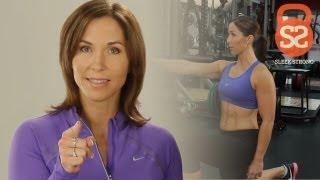 Week 3 Workout Plan | Program 2 | Sleek/Strong With Rachel Cosgrove