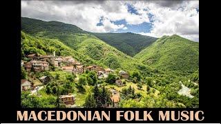 Folk music from Macedonia - Dvajspetorka by Arany Zoltán