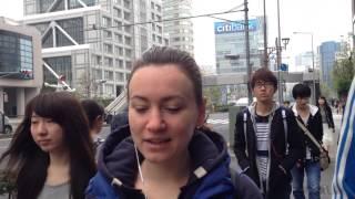 Как японцы относятся к русским / How do japanese people like russians