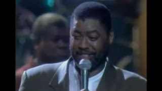 Ron Kenoly - The Battle Is the Lord's (Reprise) [GOD is Able]