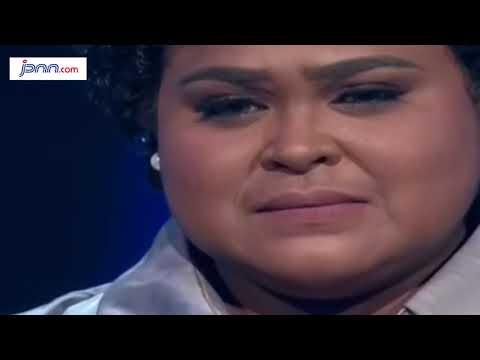 Judika Nangis Ingat Mike Mohede, Maia Langsung Datang
