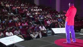 Inspiring a new generation of drivers into rally driving | Patrick Njiru | TEDxNairobi