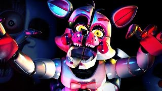 five night s at freddy s sister location   part 3   funtime foxy fnaf