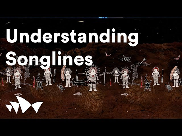 Songlines explained: A 360 experience with Rhoda Roberts