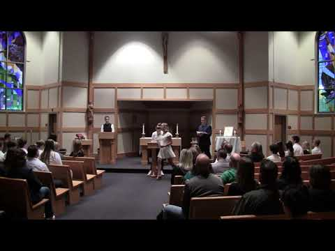 09.20.21 - Shanley Induction Ceremony - North Dakota Association of Honor Society