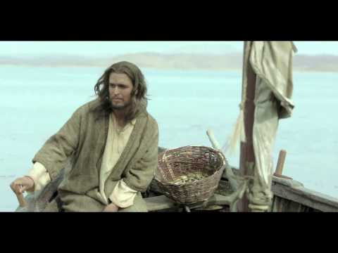 The Bible - Jesus Meets Peter - The History Channel - BLEDMAG.COM Travel Video