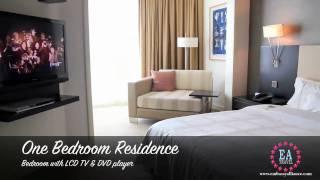 Westin Hotel - One Bedroom Residence ( Kuala Lumpur , Malaysia )