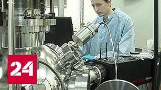 Молодые ученые меняют российскую науку