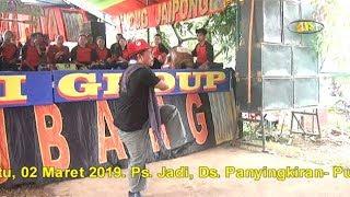 Gambar cover 16 riweuh/PENJUG JAIPONG CASDI GROUP/DI PASIR JADI