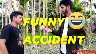 Funny Accident, Best Funny Accident Video