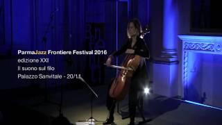 Anja Lechner - Concerto per violoncello solo