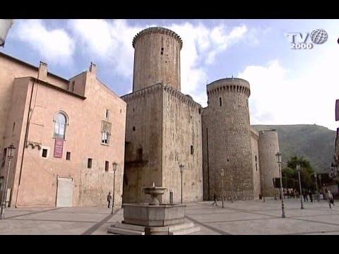 Fondi (LT) - Borghi d'Italia (Tv2000)