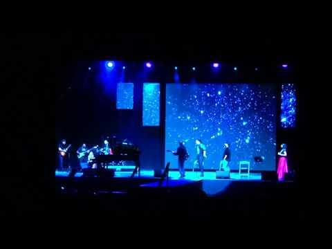 AKHIL AKKINENI - ANUP RUBENS CREW - Fantabulous Performance - HELLO!! @ DALLAS