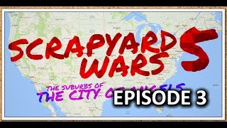 500 PC TEAM BATTLE   Scrapyard Wars Season 5   Ep3