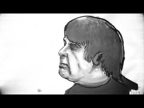 "Napalm Death: animated video ""Smash A Single Digit"""