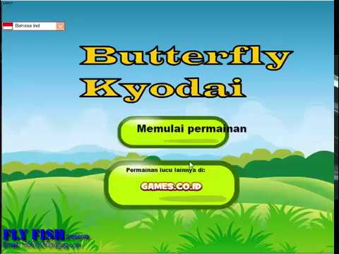 Butterfly Kyodai 123