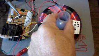 Levity Ball Neomagnet Motor