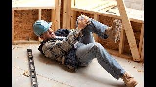 Как снизить травматизм на производстве до нуля? Ситуация по охране труда на Ямале