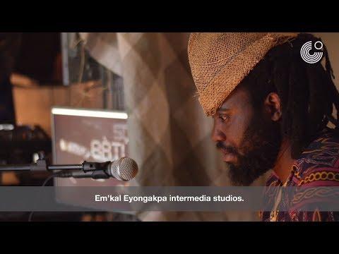 Em'kal Eyongakpa receives €20.000 Henrike Grohs Art Award 2018