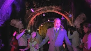 HACIENDA UAYAMON WEDDING | NATALIA & JEFF