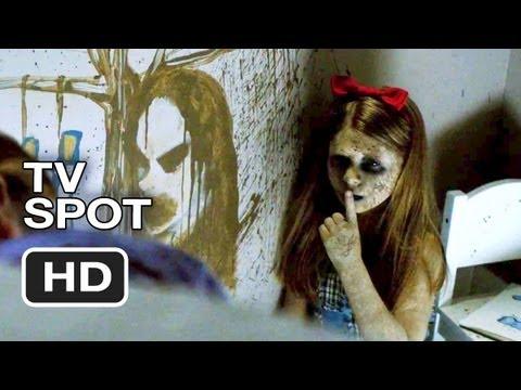 Sinister - See Him TV Spot - 0 - Sinister – See Him TV Spot