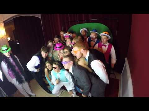 Osbourn Park High School's 2015 Prom OFFICIAL Recap Video