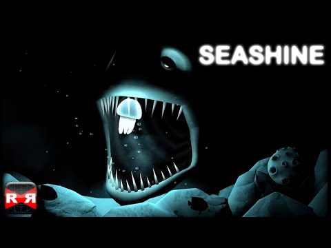 Seashine (By Pated) - iOS / Android - Gameplay Video