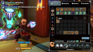 dungeon defenders ii old monk health boost glitch