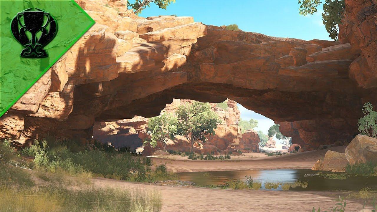 Forza Horizon 3: Localização de Todos os Pontos Turísticos (