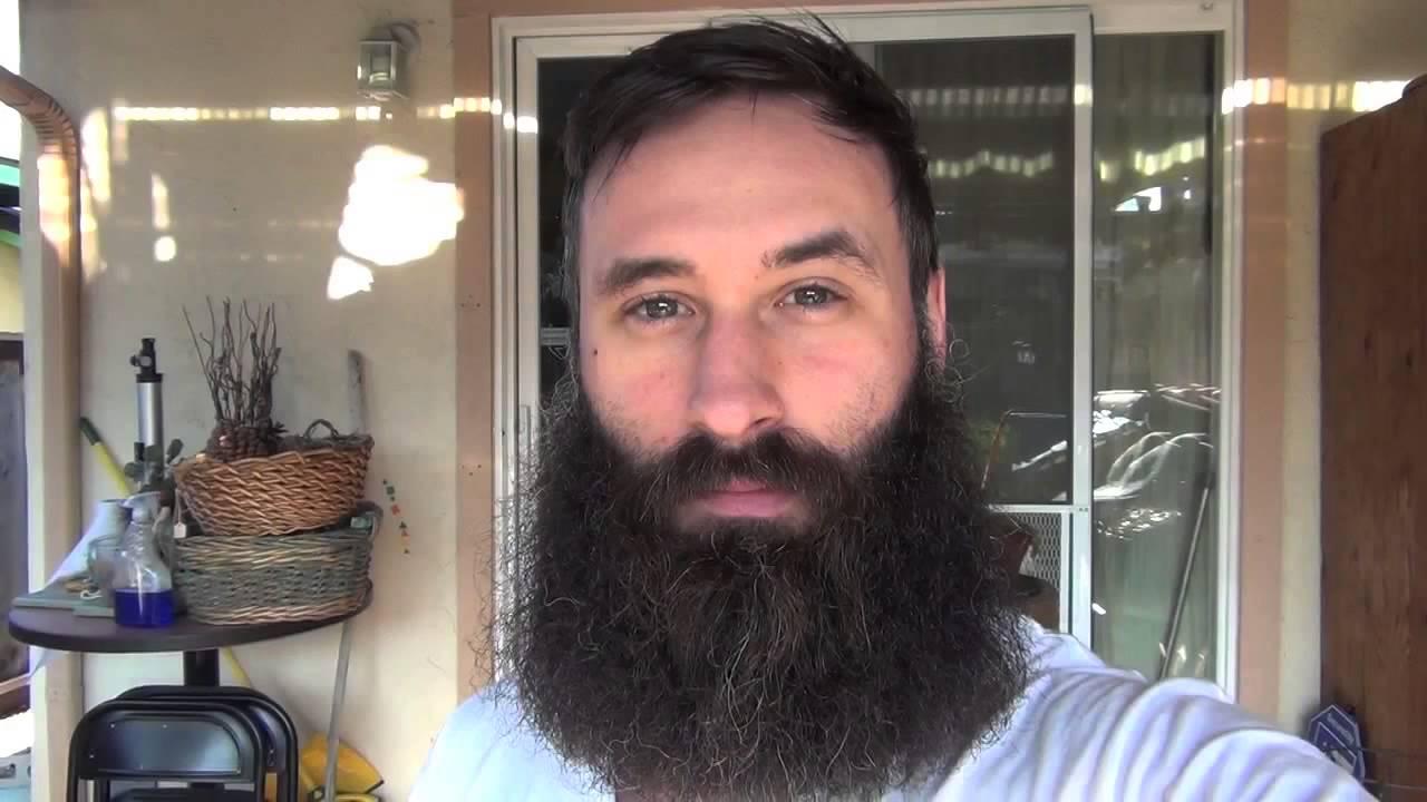 time lapse se faire pousser une barbe en 365 jours youtube. Black Bedroom Furniture Sets. Home Design Ideas