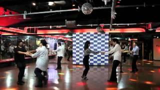 Westie Korea The 10th Party, Beginner-intermediate Performance