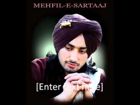 Heeriye Faqeeriye By Satinder Sartaj