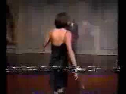 1994 Sept.  Ellen Barkin