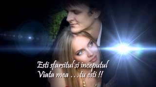 Nikos Vertis - An eisai ena asteri-Daca tu esti steaua-Traducere in romana