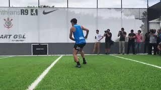 Corinthians adota tecnologia do Borussia Dortmund. Confira a nova tecnologia do Timão thumbnail