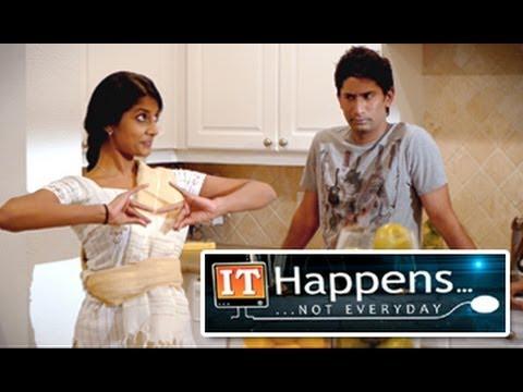 IT Happens | A Film By Sreekanth Samudrala