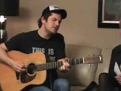 Matt Nathanson Interview